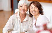 Alzheimer's Caregiver Burnout