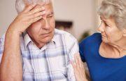Dementia and Aggression
