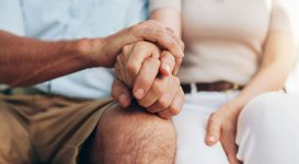 Advice From an Alzheimer's Spouse