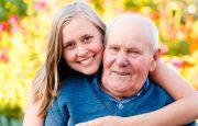 Living With Alzheimer's
