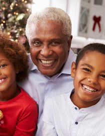 Coping With Alzheimer's Over the Holidays